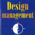 couverture du livre Design Management _ Brigitte Borja de Mozota